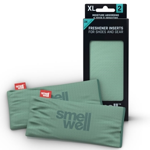 SmellWell Freshener Inserts XL - 4 new colours for 2020