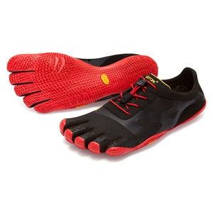 FiveFingers KSO EVO Gents Black/Red