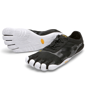 FiveFingers KSO EVO Gents Black/White