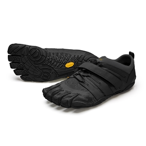 FiveFingers V-TRAIN 2.0 Gents Black/Black