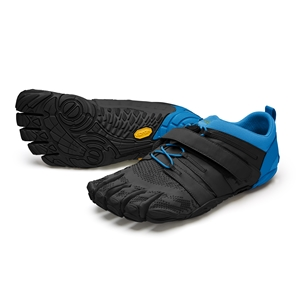 FiveFingers V-TRAIN 2.0 Gents Black/Blue