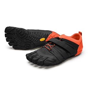 FiveFingers V-TRAIN 2.0 Gents Black/Orange