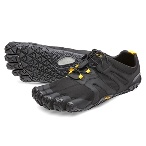 FiveFingers V-TRAIL 2.0 Gents Black/Yellow