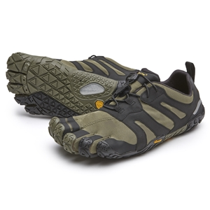 FiveFingers V-TRAIL 2.0 Gents Ivy/Black