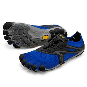 FiveFingers V-RUN Gents Blue/Black