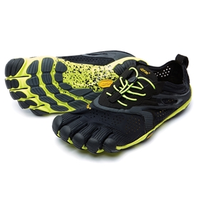 FiveFingers V-RUN Gents Black/Yellow
