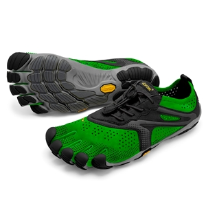FiveFingers V-RUN Gents Green/Black
