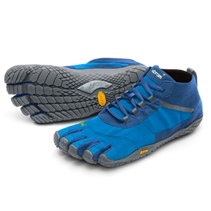 FiveFingers V-TREK Gents Blue/Grey
