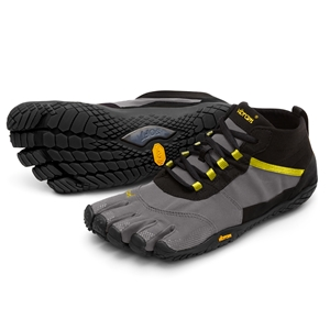 FiveFingers V-TREK Gents Black/Grey/Citronella