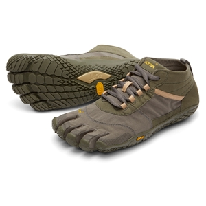FiveFingers V-TREK Gents Military/Dark Grey