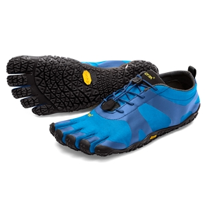 FiveFingers V-ALPHA Gents Blue/Black