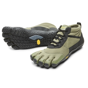 FiveFingers V-TREK INSULATED Gents Military/Black
