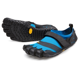 FiveFingers V-AQUA Gents Blue/Black